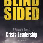 Five Guiding Crisis Leadership Principles