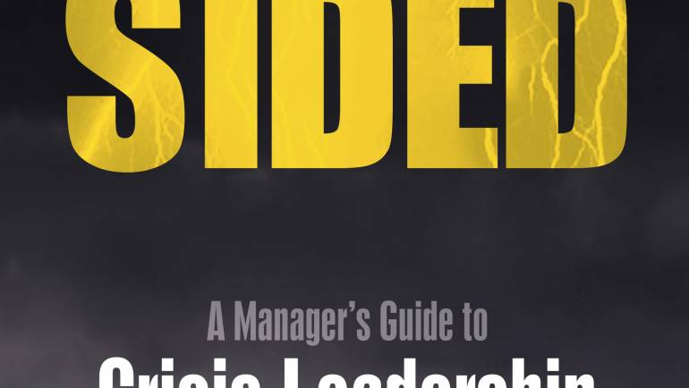 Don't Get Blindsided! Get Your Guide to Crisis Leadership