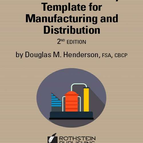 manufacturing-distribution-business-continuity-template