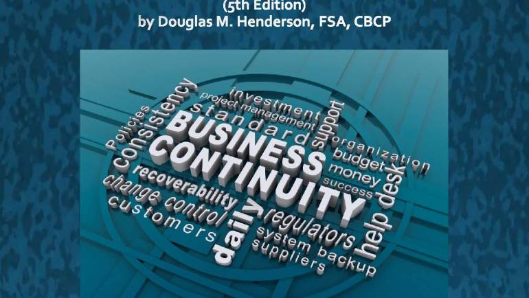 Business Continuity Tools for Manufacturing, Distribution, Education, Business