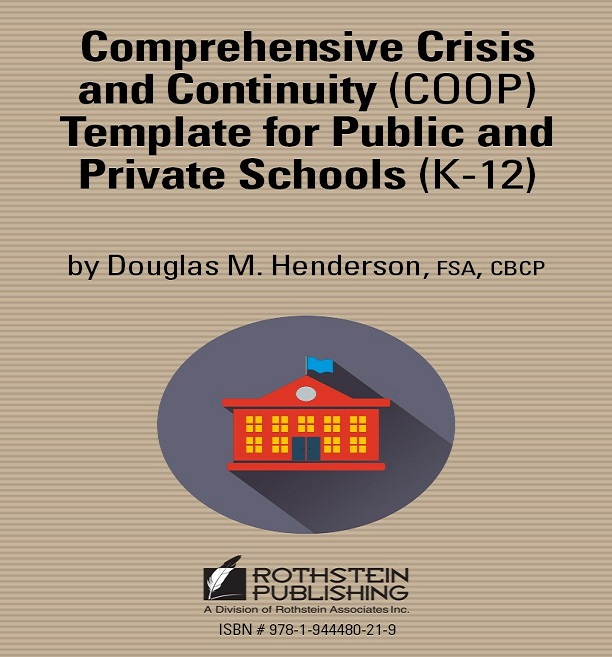 comprehensive-crisis-continuity-coop-template-schools-emergency-plan-tool-rothstein-publishing