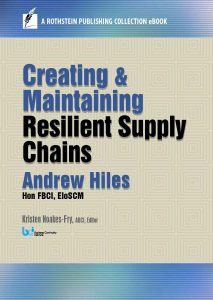 resilient-supply-chains-book-rothstein-publishing