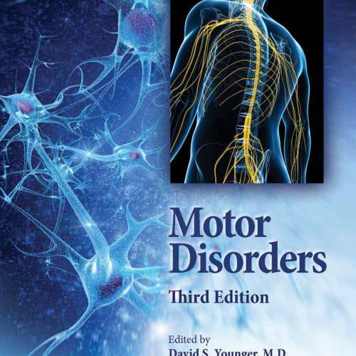 motor-disorders-book-rothstein-publishing