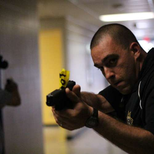 Active Shooter: Rapid Response DVD Training Video
