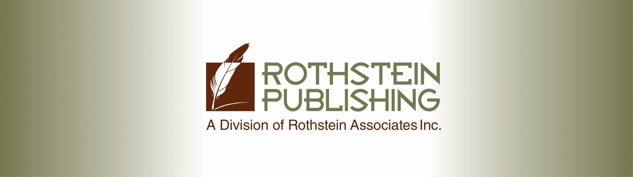 Watch for These New Books from Rothstein Publishing