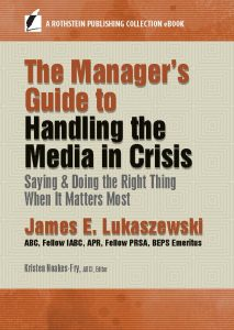 guide-handling-media-crisis-rothstein-publishing