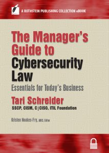 cybersecurity-law guide-rothstein-publishing