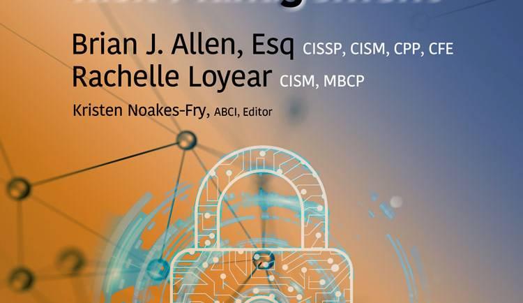 Enterprise Security Risk Management: Concepts & Applications