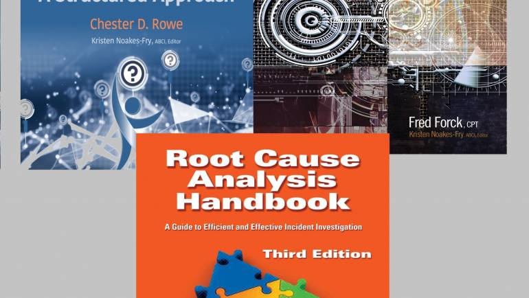 Master Cause Analysis With These 3 Powerful Books