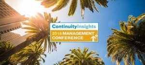 The 2018 Continuity Insights Management Conference