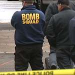 Create a bomb threat safety plan and develop a bomb incident plan
