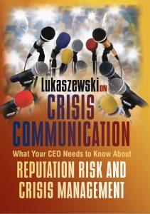 lukaszewski-on-crisis-communication-rothstein-publishing