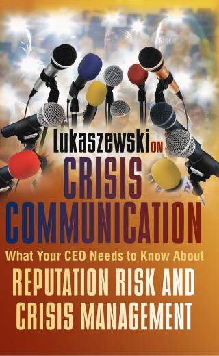 FREE CHAPTER: Getting Leadership Ready for Crisis