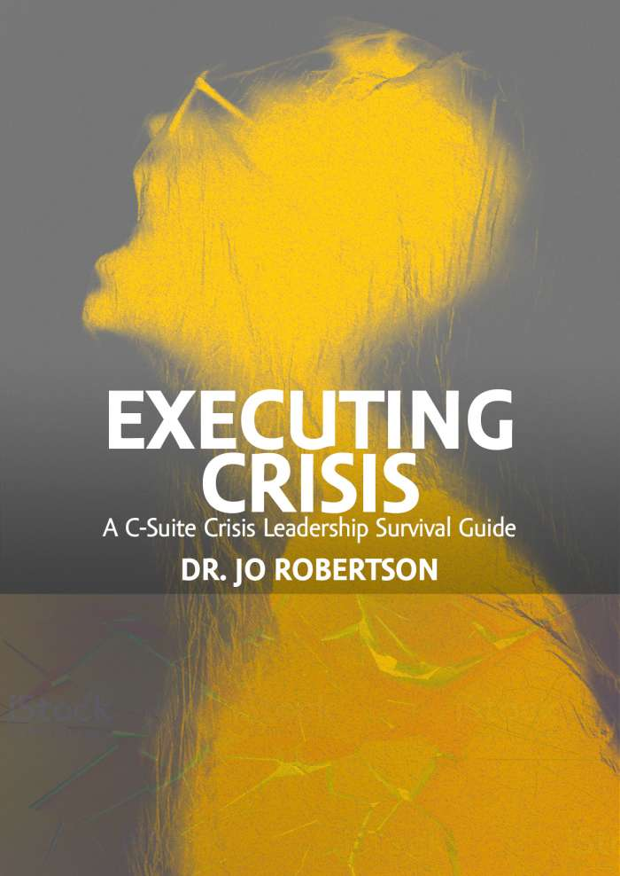 executing-crisis-rothstein-publishing