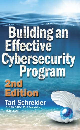 Building an Effective Cybersecurity Program 2nd Edition