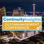Continuity Insights' 2020 Management Conference