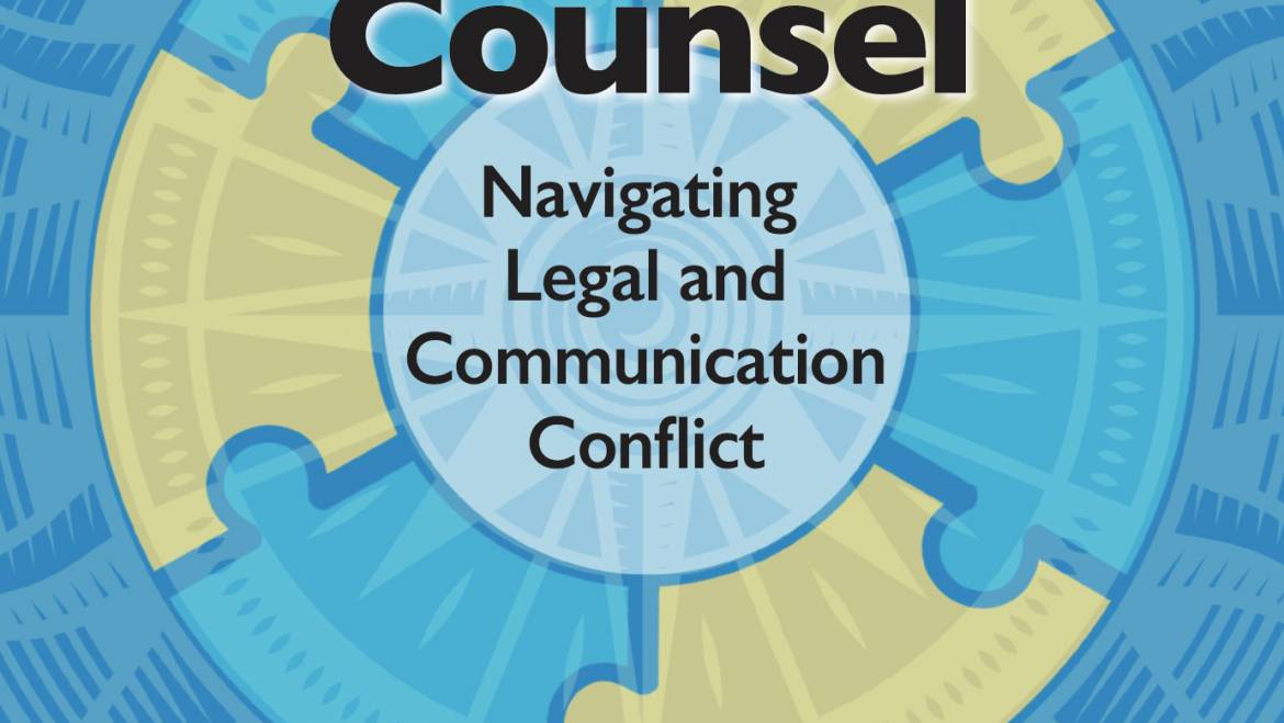 Free Chapter: Why Should I Apologize? Lawyers vs. Communicators