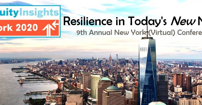 2020 Continuity Insights New York Conference to Be Held Virtually