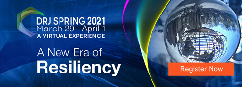"DRJ Spring ""A New Era of Resiliency"" is less than 2 weeks away!"