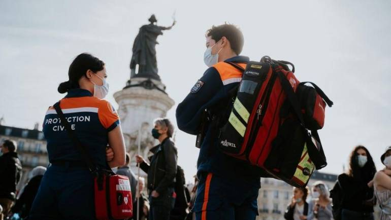The Importance of Incident Response Training for First Responders